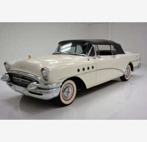 1955 Buick Roadmaster for sale 100973393