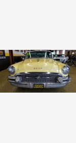 1955 Buick Roadmaster for sale 101000604
