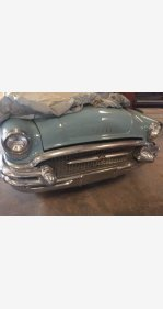1955 Buick Roadmaster for sale 101031230