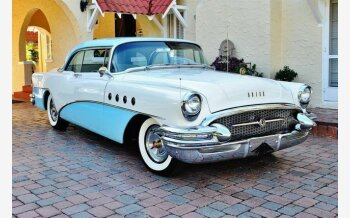 1955 Buick Roadmaster for sale 101065088