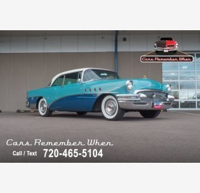1955 Buick Roadmaster for sale 101309585