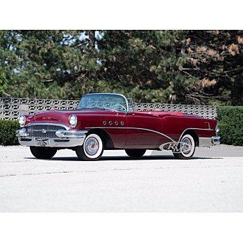 1955 Buick Roadmaster for sale 101604843