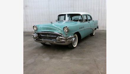 1955 Buick Special for sale 101291434