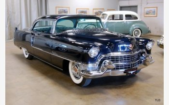 1955 Cadillac De Ville for sale 100953979