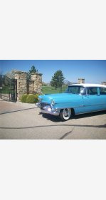 1955 Cadillac De Ville Sedan for sale 100972121