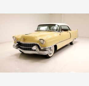 1955 Cadillac De Ville for sale 101379209