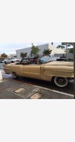 1955 Cadillac Eldorado Convertible for sale 100848240