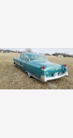 1955 Cadillac Fleetwood for sale 101341961