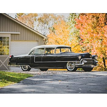1955 Cadillac Series 60 for sale 101235439