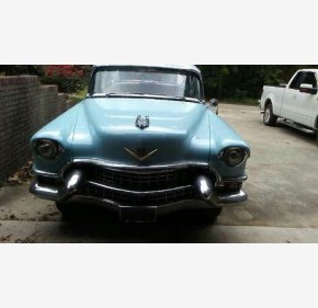 1955 Cadillac Series 62 Classics For Sale Classics On Autotrader