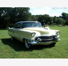 Classic Cadillac For Sale >> 1955 Cadillac Series 62 Classics For Sale Classics On