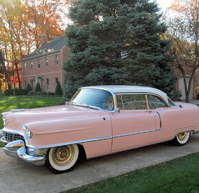 1955 Cadillac Series 62 for sale 101403418