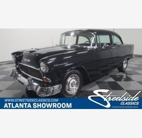 1955 Chevrolet 150 for sale 100979728