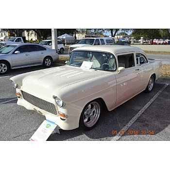 1955 Chevrolet 150 for sale 101063871