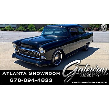 1955 Chevrolet 150 for sale 101202755