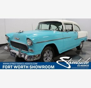 1955 Chevrolet 150 for sale 101334383