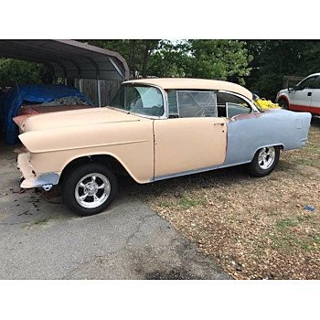 1955 Chevrolet 150 for sale 101583439