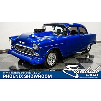 1955 Chevrolet 150 for sale 101605218