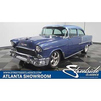 1955 Chevrolet 210 for sale 101075226