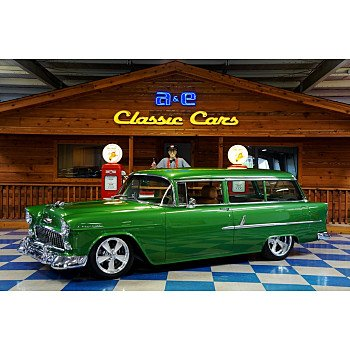 1955 Chevrolet 210 for sale 101095976
