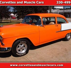 1955 Chevrolet 210 for sale 100020754