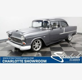 1955 Chevrolet 210 for sale 100997880