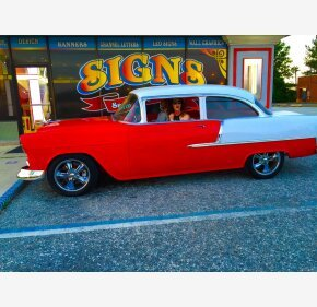 1955 Chevrolet 210 for sale 101033565