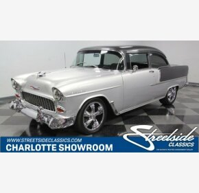 1955 Chevrolet 210 for sale 101043674