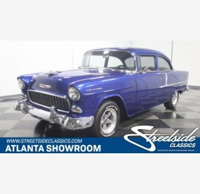 1955 Chevrolet 210 for sale 101046177