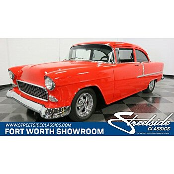 1955 Chevrolet 210 for sale 101095322
