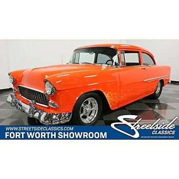 1955 Chevrolet 210 for sale 101099547