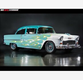 1955 Chevrolet 210 for sale 101100878