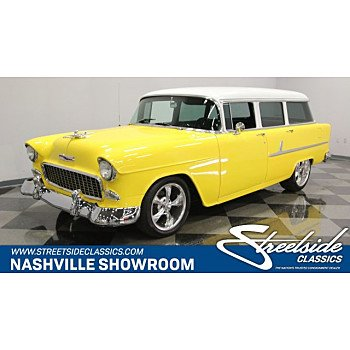 1955 Chevrolet 210 for sale 101139432