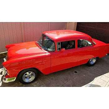 1955 Chevrolet 210 for sale 101141017