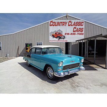 1955 Chevrolet 210 for sale 101145444