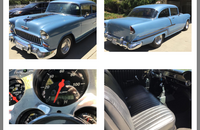 1955 Chevrolet 210 for sale 101196537