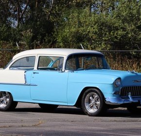 1955 Chevrolet 210 for sale 101208778