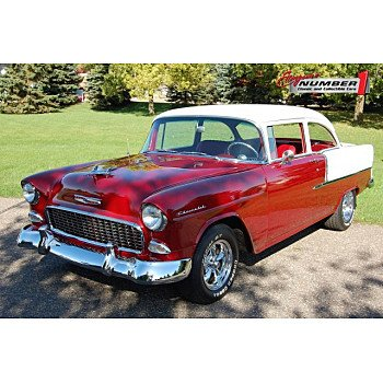 1955 Chevrolet 210 for sale 101209329