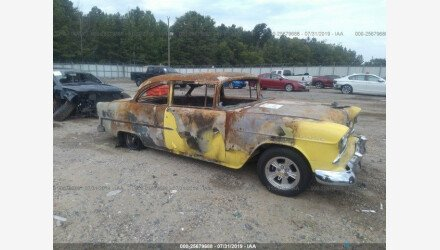 1955 Chevrolet 210 for sale 101212658