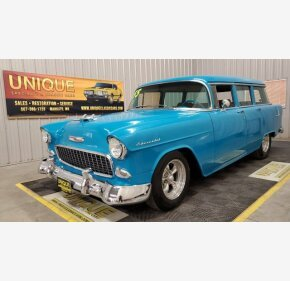 1955 Chevrolet 210 for sale 101220461
