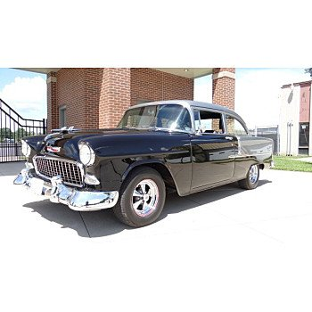 1955 Chevrolet 210 for sale 101237877