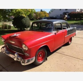 1955 Chevrolet 210 for sale 101243930