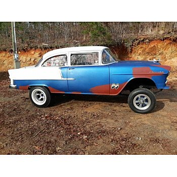 1955 Chevrolet 210 for sale 101253689