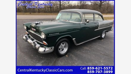 1955 Chevrolet 210 for sale 101254500