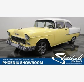 1955 Chevrolet 210 for sale 101256590