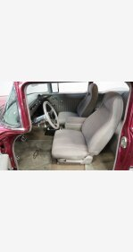 1955 Chevrolet 210 for sale 101268495