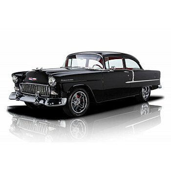 1955 Chevrolet 210 for sale 101270316