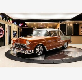 1955 Chevrolet 210 for sale 101290779