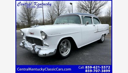 1955 Chevrolet 210 for sale 101301377