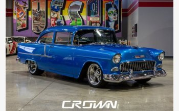 1955 Chevrolet 210 for sale 101301941